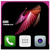 G5 theme kit icon