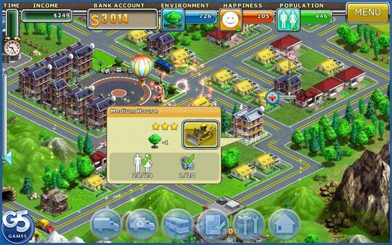 Virtual City® screenshot 3