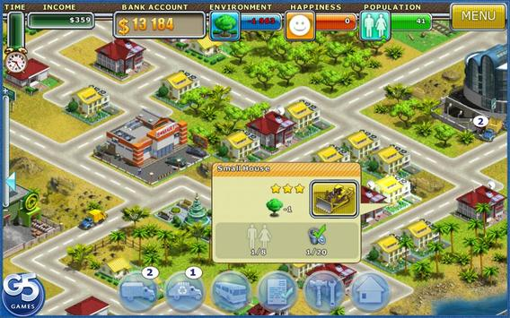 Virtual City® screenshot 11