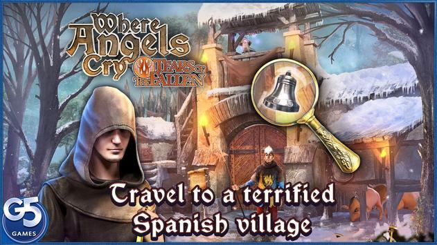Where Angels Cry: Tears of the Fallen apk screenshot