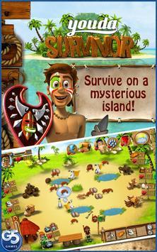 Youda Survivor Free poster