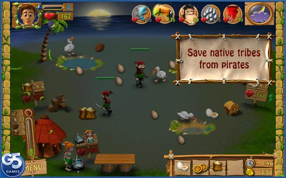Youda Survivor Free screenshot 12