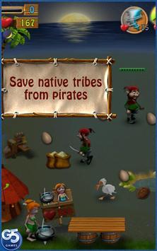 Youda Survivor Free screenshot 2