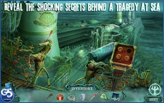 The Cursed Ship® (Free) apk screenshot