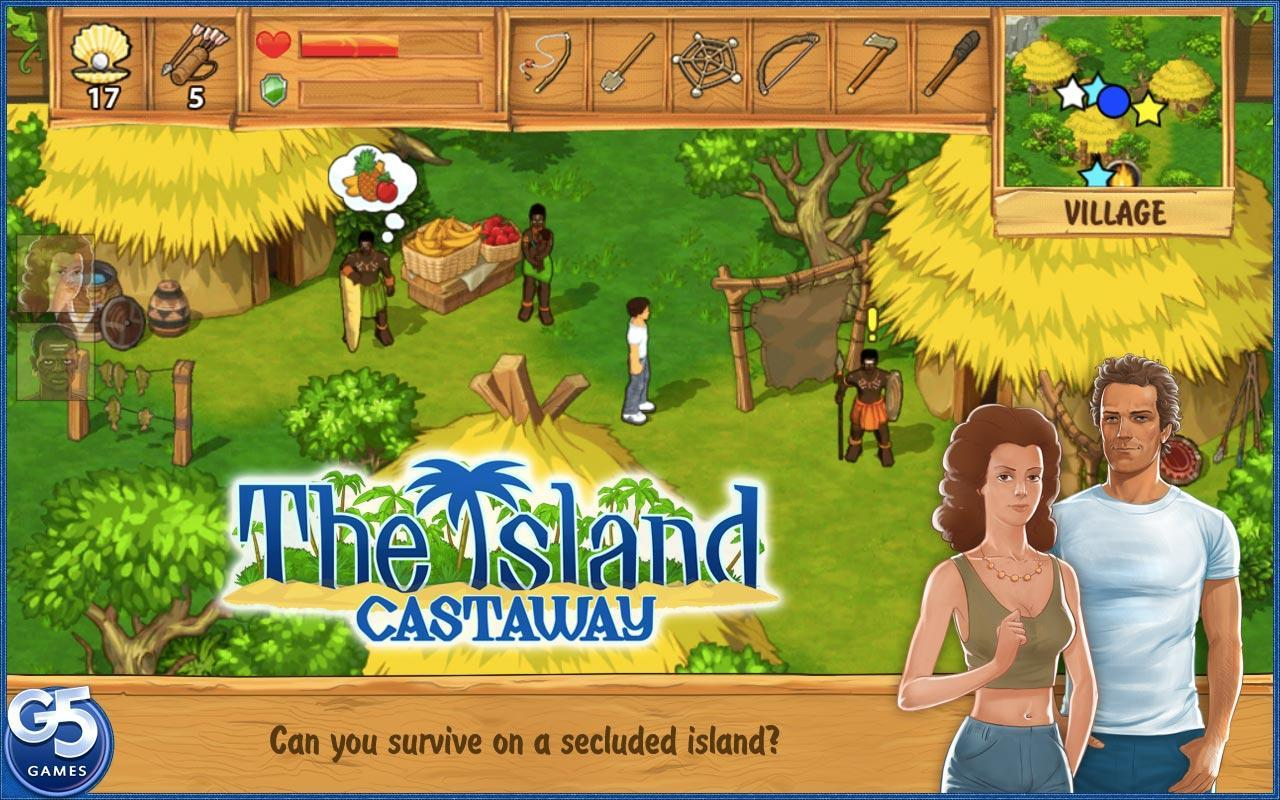 The Island: Castaway® for Android - APK Download