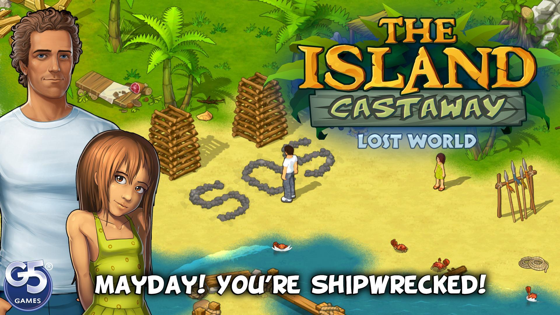 The Island for Android - APK Download