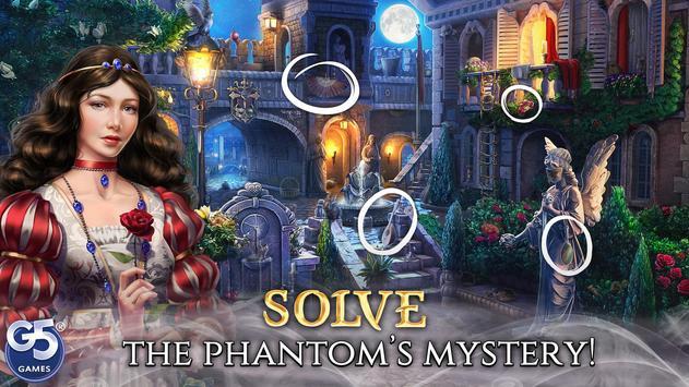 Mystery of the Opera: The Phantom's Secret screenshot 14