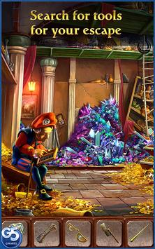 Royal Trouble: Hidden Honeymoon Havoc screenshot 2