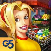 Supermarket Mania® Journey icon