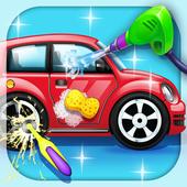 Car Wash & Design icon