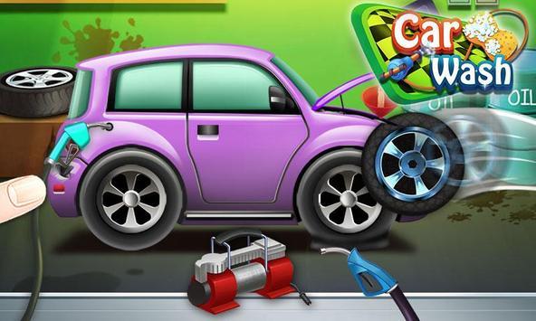 Car Wash & Design screenshot 3