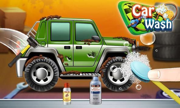 Car Wash & Design screenshot 1
