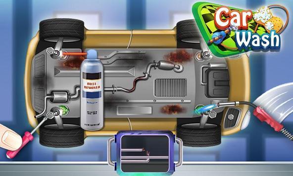 Car Wash & Design screenshot 2