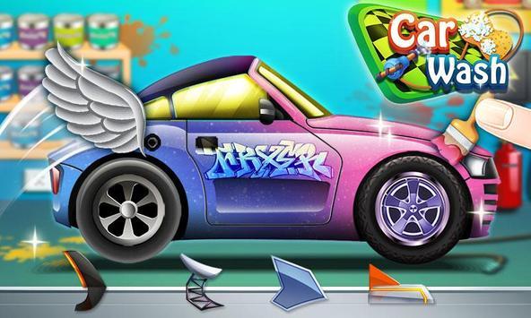 Car Wash & Design screenshot 4