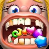 Crazy Dentist icon