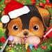 Christmas Pets Nail Salon APK