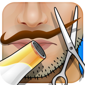Beard Salon icon