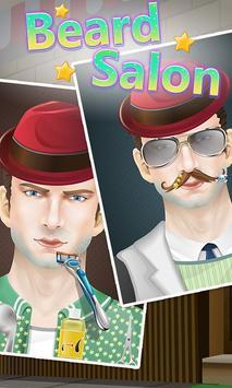 Beard Salon screenshot 2