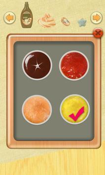 Donuts Maker-Cooking game screenshot 2