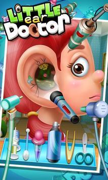Little Ear Doctor poster