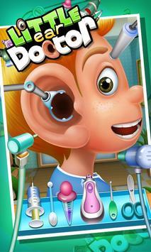 Little Ear Doctor screenshot 1