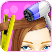 Princess Hair Salon icon