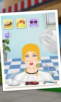 Princess Hair Salon screenshot 1