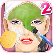 Makeup Spa - Girls Games icon