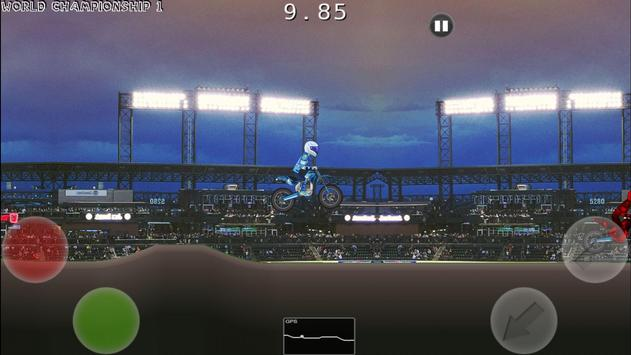 Dirt Bike Stadium Racing screenshot 12