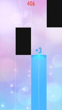 Perfect Piano Tiles poster