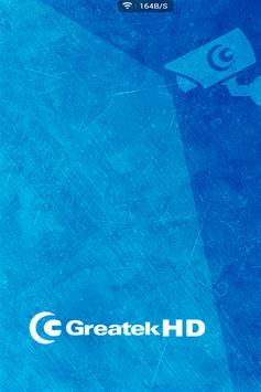 GREATEK HD poster