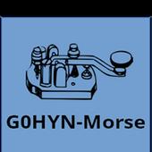 Learn Morse icon