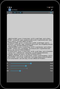 Learn Morse screenshot 3