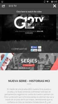 G12 apk screenshot