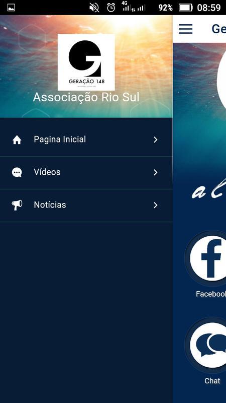 2e76cd161 Geração 148 ARS for Android - APK Download
