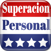 Superación Personal Motivación icon