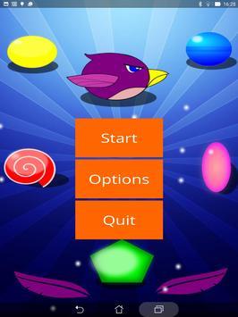Birdy - Candy Wrecker screenshot 11
