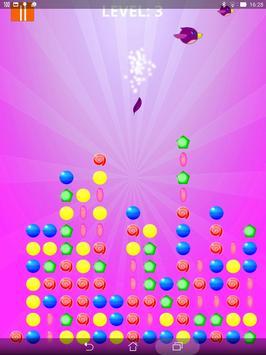 Birdy - Candy Wrecker screenshot 7