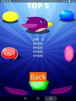 Birdy - Candy Wrecker screenshot 9