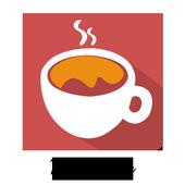 Kaffeecup icon