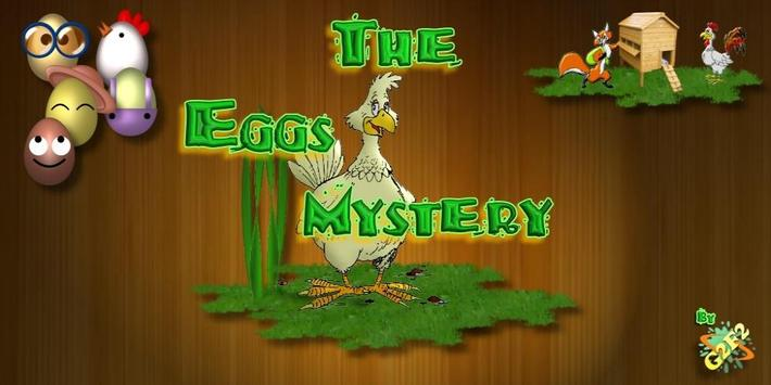 The Eggs Mystery screenshot 2