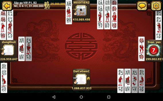 Chắn online – Chan thapthanh apk screenshot