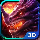 Armed Heroes(BGI) icon