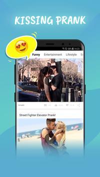 BuzzHunt screenshot 3
