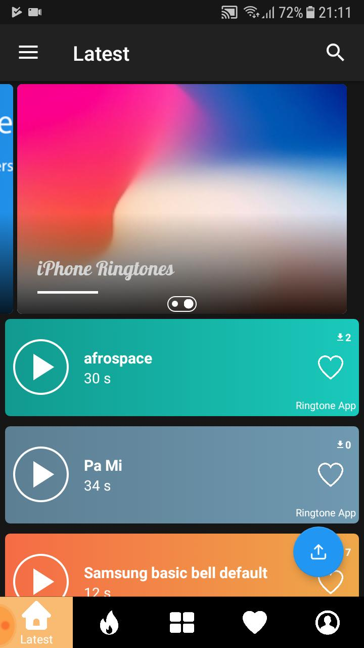 ringtone download mp3 2018 free