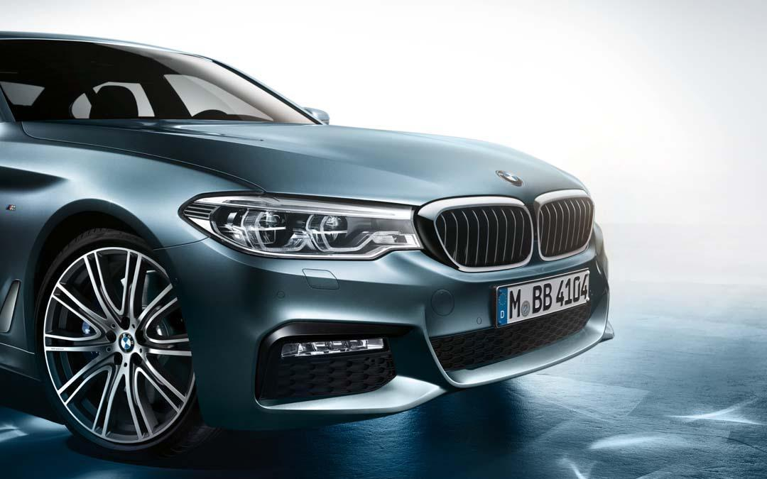 Bmw G30 for Android - APK Download