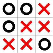لعبة اكس او - Tic Tac Toe icon