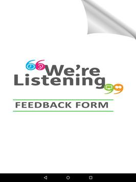 Feedback  Ver2 By Werafood poster