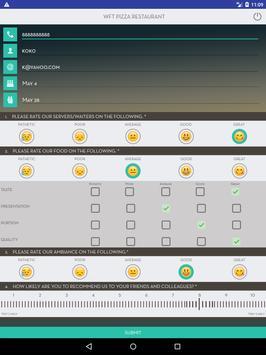 Feedback  Ver2 By Werafood screenshot 2