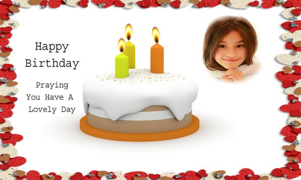 Birthday Greeting Card Frame Apk Download Free Communication App